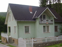 Batthyány - house