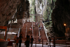 Batu Caves - Popular Tourist Attraction