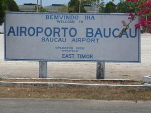 Cakung Aeroporto