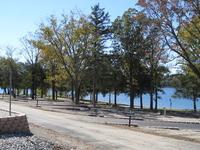 Baxter Campground