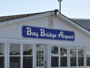Bay Bridge Airport