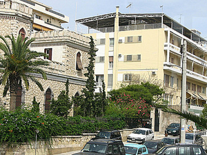 Transfer Between Athens Airport and Athens Hotels Photos