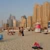 Beach At Dubai Marina