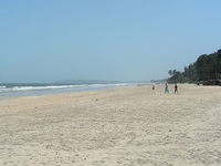 Ganpatipule Beach
