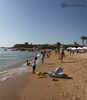 Beach In Byblos