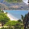 Beach North Mindoro Philippines
