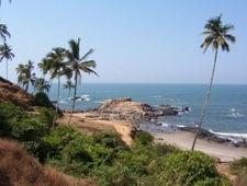 Beach-varca