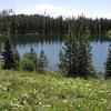Bearpaw Lake Trail