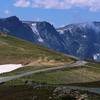 Beartooth Pass Highway - Yellowstone - USA