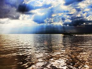 Tonle Sap Great Lake Floating Village Tours @ Just 20$ PP Photos