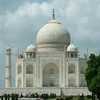 Beautiful Taj Mahal