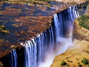 African Explorer- Victoria Falls to Matopos Park - Camping Photos