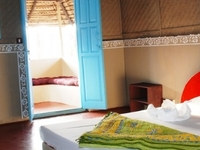 Pirache Village Eco Resorts