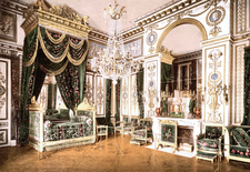 Bedroom Of Napoleon I
