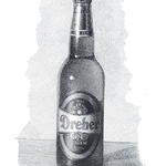 Dreher Beer museum