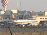 Begumpet Airport