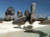 Belitung Island Rocks