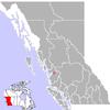 Bella Coola 2 C British Columbia Location