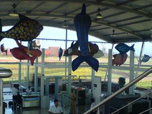 Bellary Airport