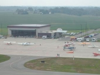 Bellefontaine Regional Airport