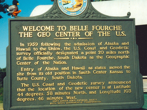 Belle Fourche