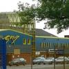 Belle Vue Greyhound Stadium