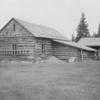Belly River Ranger Station Historic District - Glacier - USA