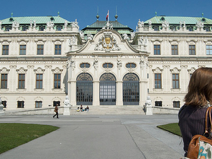 Belvedere Palace and Museum Photos