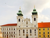 Benedictine complex