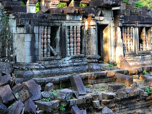 1 Day Angkor Adventure Tour Photos