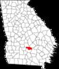 Ben Hill County