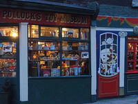Benjamin Pollock's Toyshop