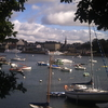 Benodet Harbour