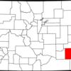 Bent County
