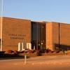 Benton County Courthouse In Camden