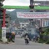 Berastagi Street View - Sumatra ID