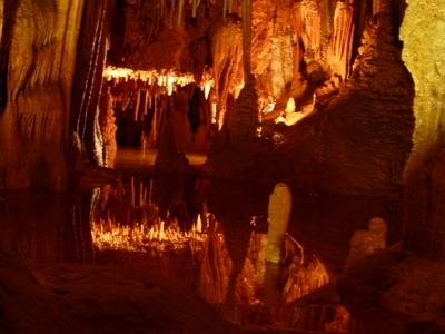 Beredine Cave