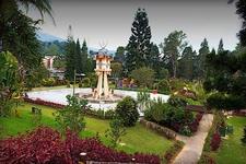 Berinchang Park View In Cameron Highlands