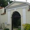 Bernardine Cemetery