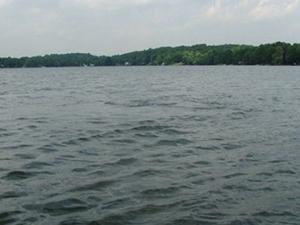 Beseck Lake