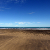 Bethells Beach Blue
