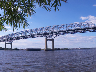 Betsy Ross Bridge