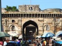 Bhadra Fort