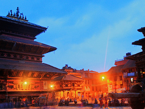 Nepal Tour Package Photos