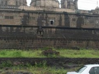 Bhuleshwar Temple