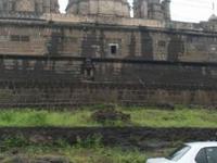 Bhuleshwar Temple