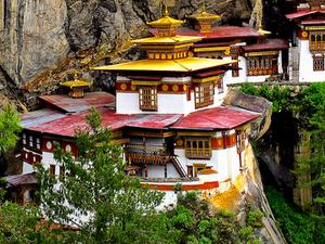 Pilgrimage Tour To Bhutan 11 Days/ 10 Nights Photos