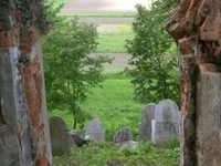 Biaa - Jewish Cemetery