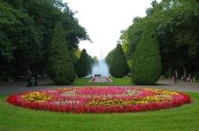 Bialystok Planty Park