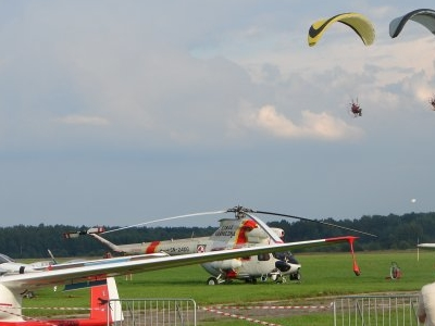 Białystok Aircraft Association